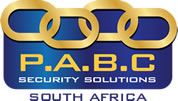P.A.B.C Security Solutions Logo